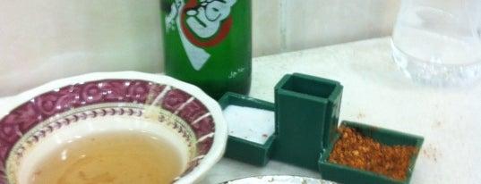 القبوري للكبده الجملي is one of Feed up.