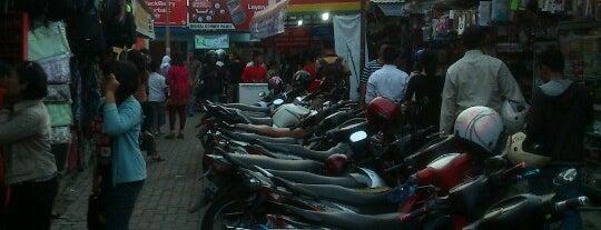 Pajus Baru (Karona) is one of Guide to Medan's best spots.