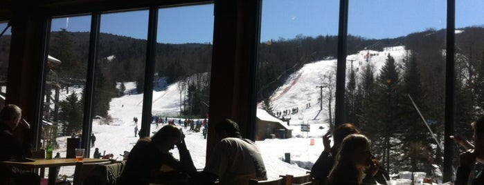 Bretton Woods Dining Options