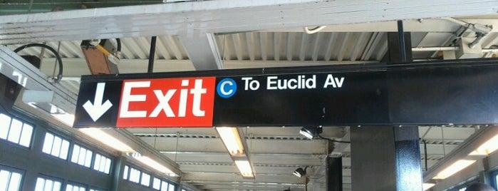 NY - MTA Subway Trains