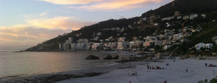 Clifton 4th Beach is one of Best places in Cape Town, South Africa.