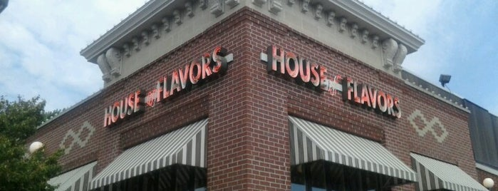 House of Flavors is one of Pentwater Destinations.