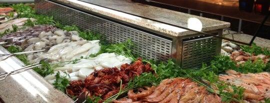 Wok Sushi 2 is one of los mejores sitios para comer en Alicante.