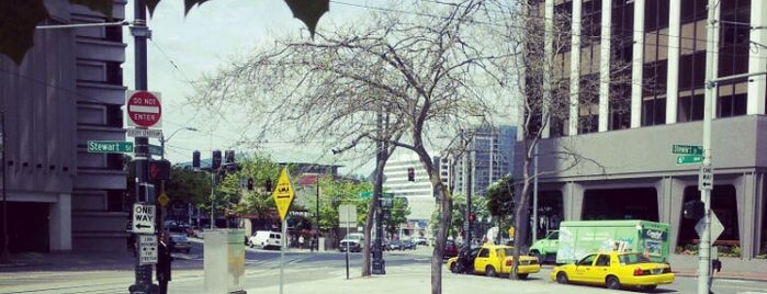 Westlake Square is one of Seattle's 400+ Parks [Part 1].