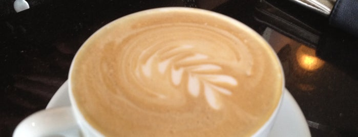 Ave Cucina & Coffee Bar is one of Best Cafes in Brisbane.