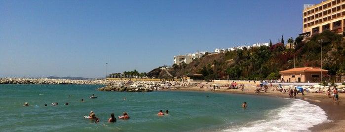 Playa Bonita is one of Favorite Great Outdoors.