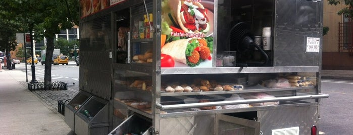 Hotdog Cart is one of Top picks for Food Trucks.