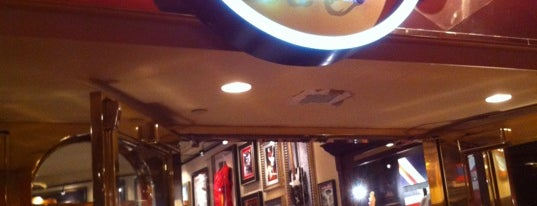 Hard Rock Cafe Atlantic City is one of Things To Do In NJ.