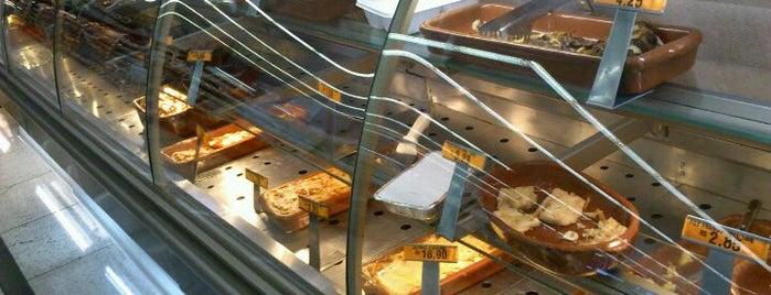 Jaú Serve Supermercados is one of cinema - JAU SHOPPING.