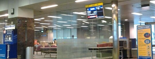 Gate E4 is one of SIN Airport Gates.