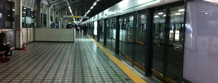 대림역 (Daerim Stn.) is one of Subway Stations in Seoul(line1~4 & DX).
