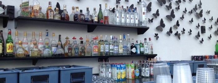 Am Bar is one of All Bars & Clubs: TalkBangkok.com.