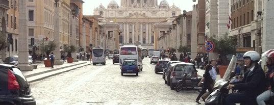 San Peter Rome - B&B is one of Unsere TOP Empfehlungen für Rom.