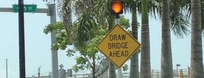 Draw Bridges