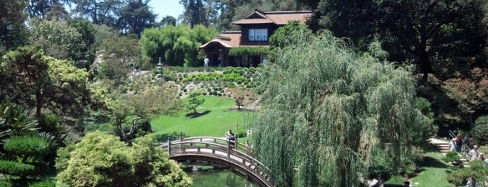The Huntington Library, Art Collections, and Botanical Gardens is one of L.A. to do.