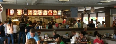 Chick-fil-A Falls Village is one of Guide to Raleigh's best spots.