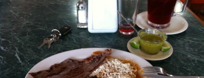 El Rincon Tuxpeño is one of Restaurantes en Ciudad del Carmen, Campeche.