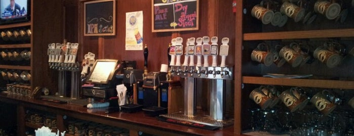 Best Places for Craft Beer