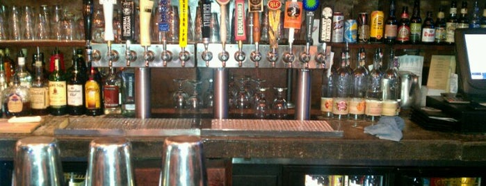Martin City Brewing Company is one of Best Beer Bars in KC.