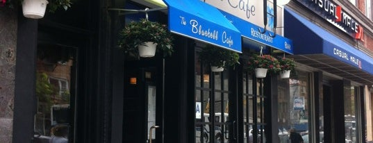 Bluebell Cafe is one of vagabond weekend.