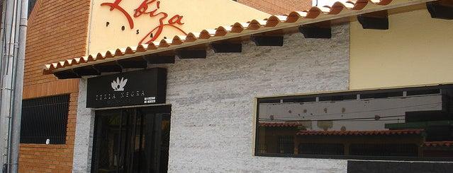 Perla Negra Restaurant is one of Mejores Comida Barquisimeto.
