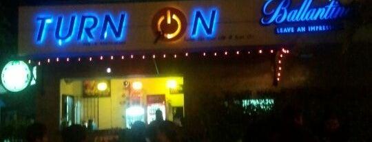 Turn On is one of Korat Nightlife - ราตรีนี้ที่โคราช.