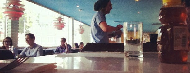 24/7 Diner is one of West Hollywood/Melrose.