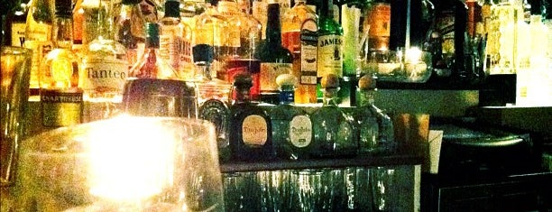Park Bar is one of NYC Nights.
