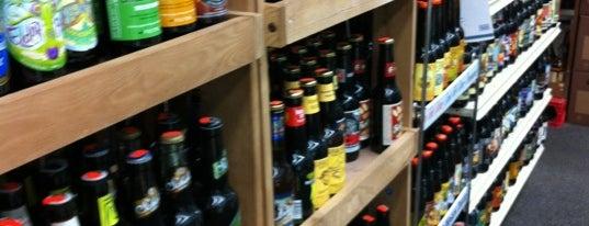 Zipps Liquors is one of Twin Cities Best Beer Spots.
