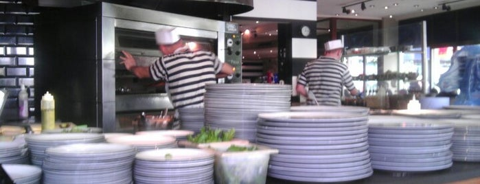 PizzaExpress is one of Must-visit Food in Birmingham.