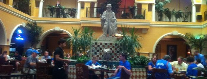 Abuelo S Mexican Restaurant Bricktown Oklahoma City Ok