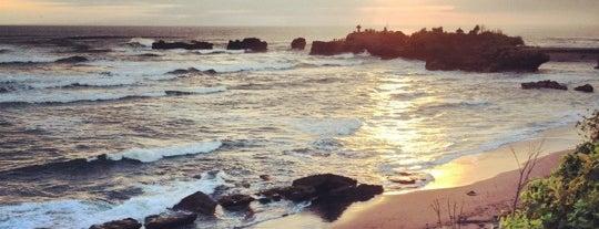Pantai Mengening is one of Beautiful Beaches in Bali.