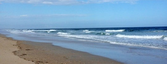 Wrightsville Beach is one of Gary's List.