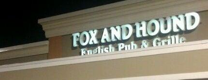 Fox and hound mayfield ohio