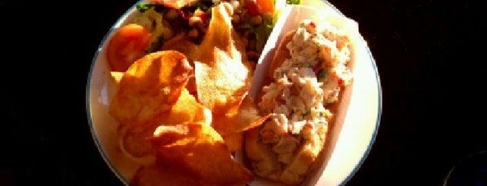 Bongo West Village is one of Restaurants.