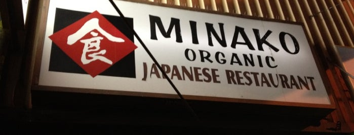Minako is one of SF.
