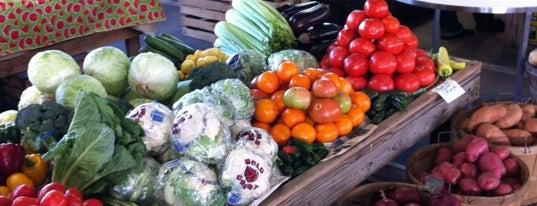 Nashville Farmers Market is one of Must-visit Food and Drink Shops in Nashville.