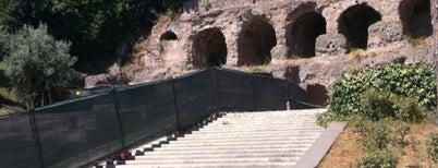 Palatino is one of Unsere TOP Empfehlungen für Rom.