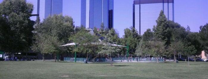 Warner Ranch Park is one of Destinations: The San Fernando Valley+.