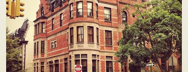 The Royal Tenenbaums House is one of to do New York.