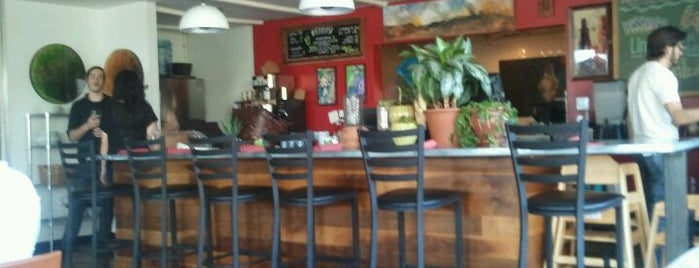 "Gallo Blanco Cafe is one of Featured on PBS' ""Check, Please! Arizona""."
