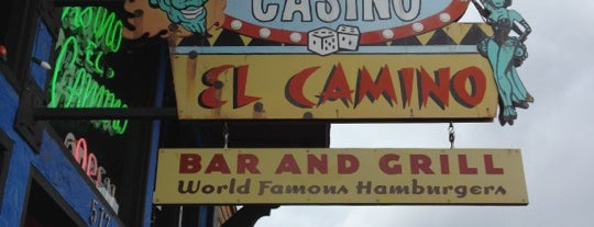 Casino El Camino is one of A Weekend in Austin.
