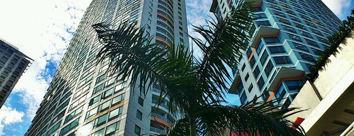 Eastwood City is one of Eastwood City.