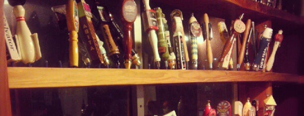 Papago Brewing Co. is one of Beer in Phoenix.