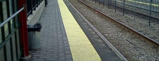 MBTA Washington Street Station is one of Boston MBTA Stations.