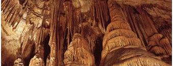 Jasovská jaskyňa is one of UNESCO Slovakia - kultúrne/prírodné pamiatky.
