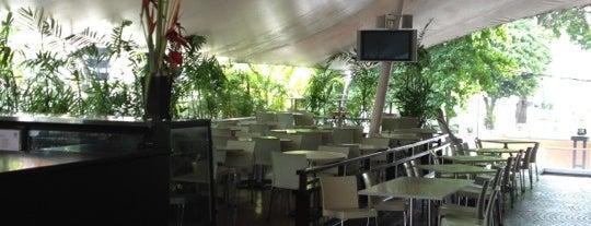 Café Olé is one of Lugares Conocidos Caracas.