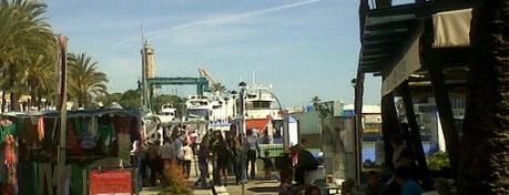 Puerto Deportivo de Estepona is one of 101 cosas en la Costa del Sol antes de morir.