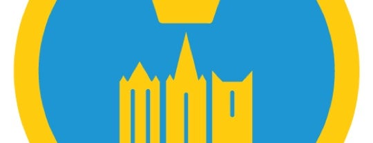 Belfry is one of Ghent for #4sqCities president!.