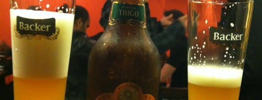 Adriano, Imperador da Cerveja is one of O caminho das Tchelas BH.